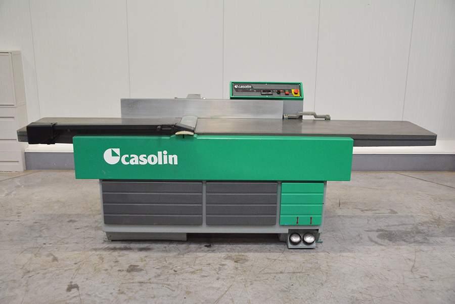 4908 - WYRÓWNIARKA CASOLIN