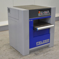 5121 - GRUBOŚCIÓWKA FELDER D951