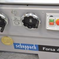 5172- PILARKA FORMATOWA SCHEPACH FORSA 4