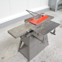 SAW - SURFACE PLANER