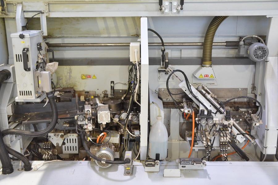 5005 - OKLEINIARKA BRANDT KDF 650 C
