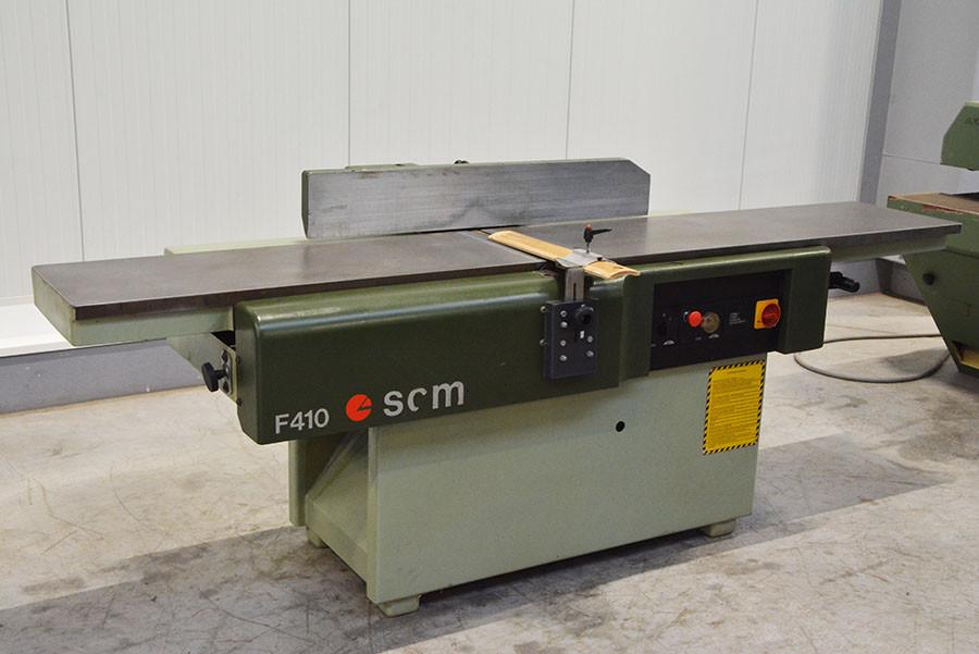 5150 - WYRÓWNIARKA SCM F410