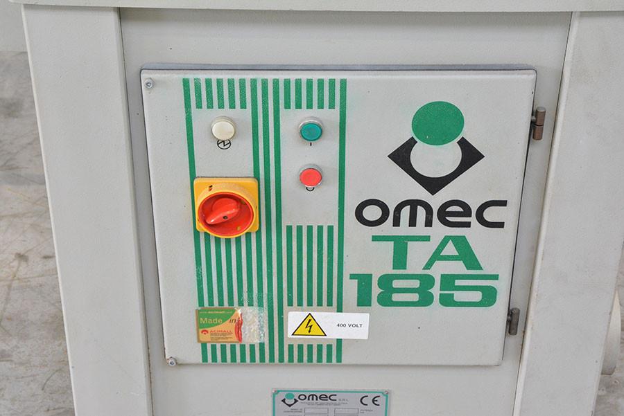 5154 - PILARKA POPRZECZNA OMEC TA185