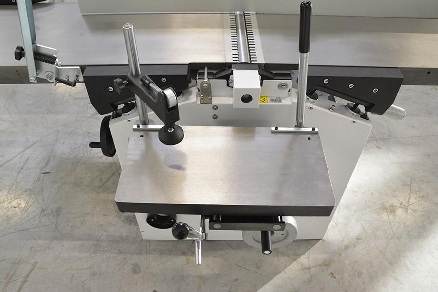 4860 - MULTIFUNCTIONAL MACHINE SICAR C300
