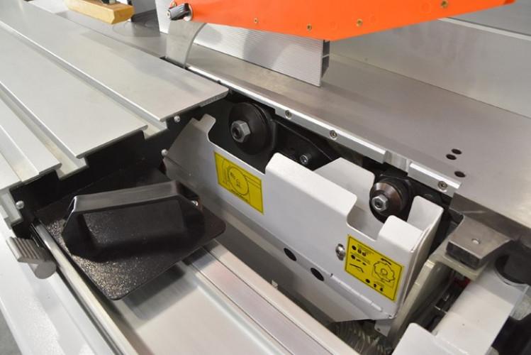 4859 - MULTIFUNCTIONAL MACHINE SICAR C400
