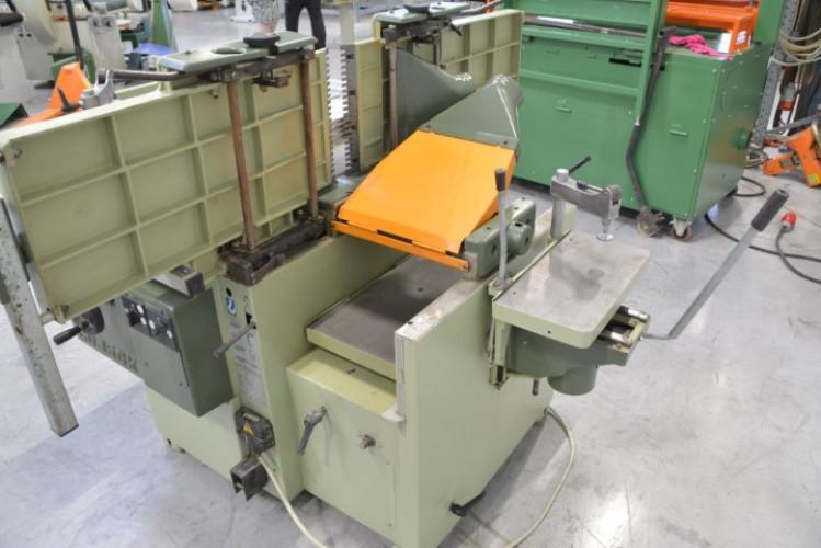 4758 - MULTIFUNCTIONAL MACHINE SCM MINIMAX CU 350K