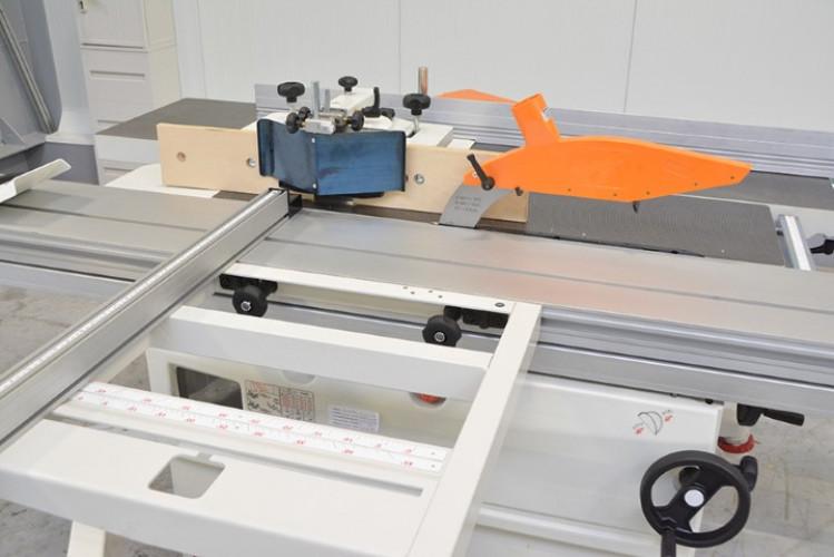 4720 - MULTIFUNCTIONAL MACHINE SCM MINIMAX CU 410 CLASSIC