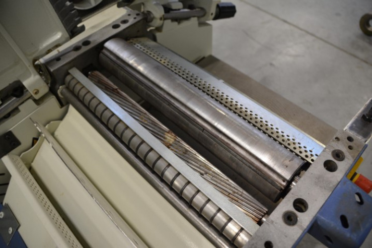 4575 - UNIVERSAL COMBINED MACHINE MINIMAX